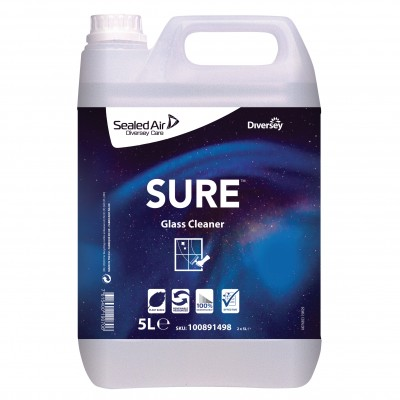 SURE Glass Cleaner