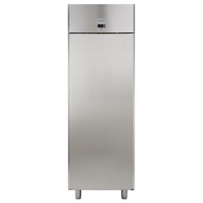 Freezer digitale acciaio inox 1 porta 670 lt