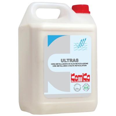 ULTRAS Cera metallizzata 5kg