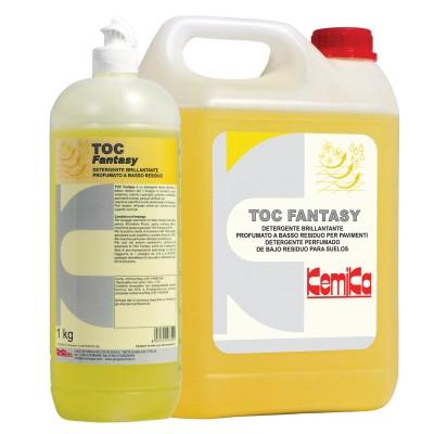 TOC FANTASY 5lt
