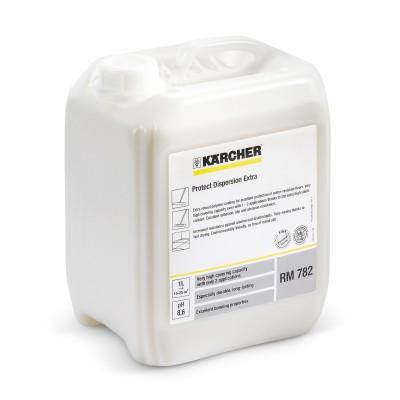 Emulsione protettiva metallizzata NF RM 782 ta 10 lt
