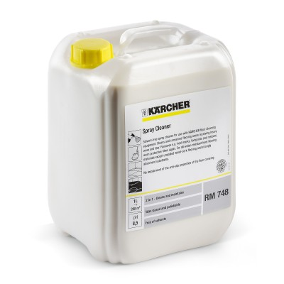 Spray Cleaner RM 748 ta 10 lt