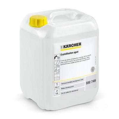 Cristallizzante liquido RM 749 ta 10 lt