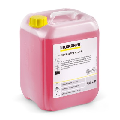 Detergente acido RM 751 ta 10 lt