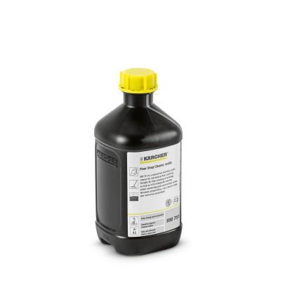 Detergente acido per pulizie di fondo RM 751 ta 2,5 lt