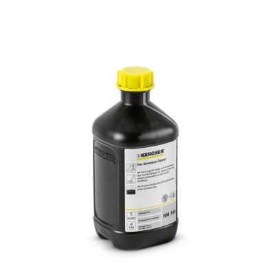 Detergente per gres porcellanato RM 753 ta 2,5 lt