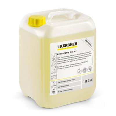 Decerante per linoleum NF RM 754 Linoleum ASF ta 10 lt