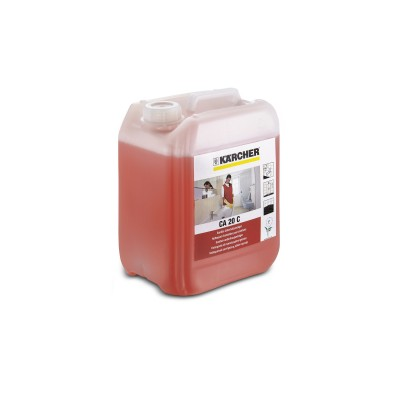Detergente acido giornaliero CA 20 C ta 5 lt