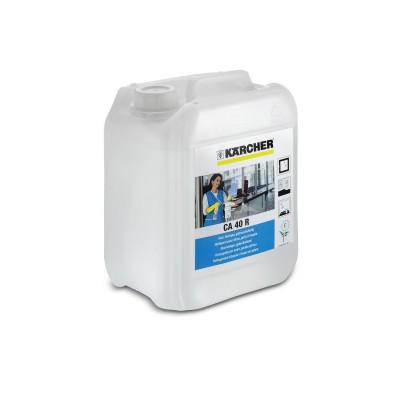 Detergente per vetri CA 40 R ta 5 lt