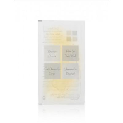 Shampoo doccia bustina 12 ml