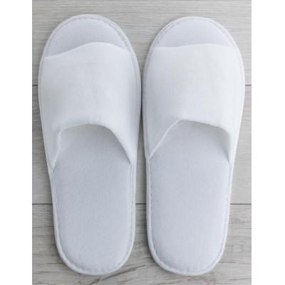 Pantofola aperta economica con suola in EVA poliestere