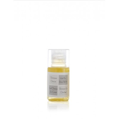 Shampoo doccia flacone 20 ml