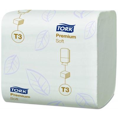Tork fogli carta igienica intercalata Soft