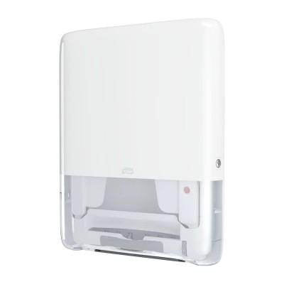 Tork Dispenser Mini Asciugamani bianco erogazione continua