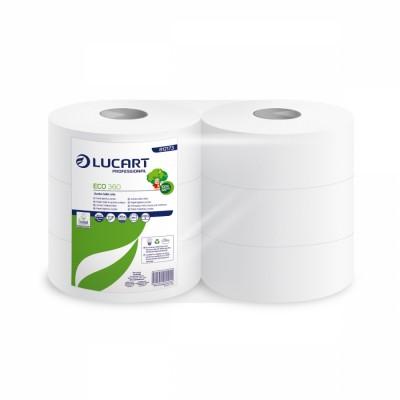 Carta igienica Maxi Jumbo EcoLucart