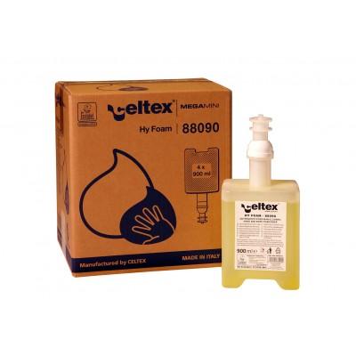 Cartuccia sapone schiuma Celtex