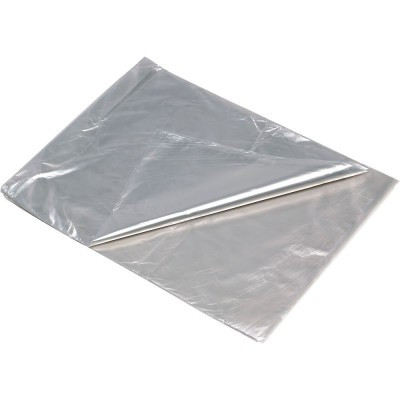 Telone copritutto in polielitene trasparente mt.2,5x4