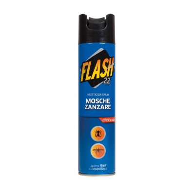 Flash mosche & zanzare spray 400 ml