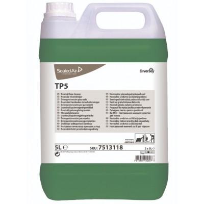 TP5 detergente neutro per tutti i pavimenti 5 lt