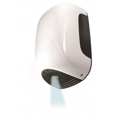Asciugamani Smart Jet BF mini bianco ABS 900w