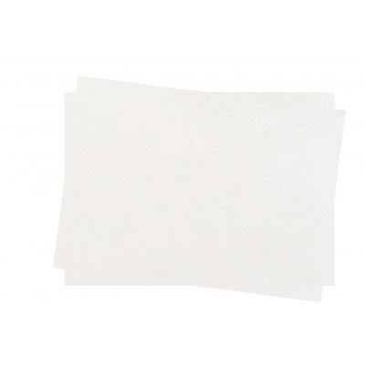 Tovaglietta Vassoio 30x40 bianca tipo A