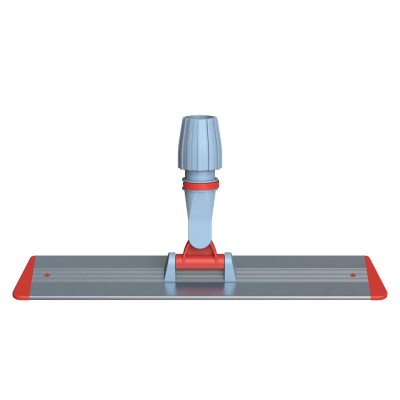 Telaio in alluminio per frangia Ultrarapid 38cm (grigio-rosso)