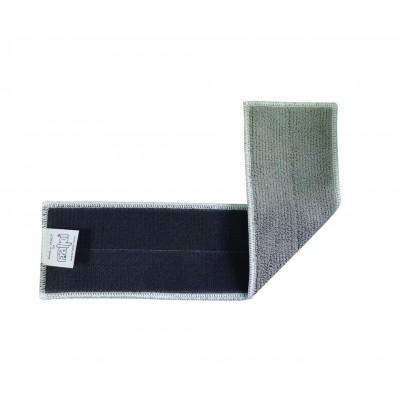 Tessuto mop Microflat microfibra bianco 50cm