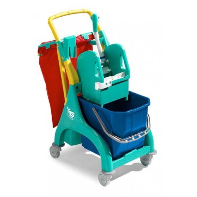 Carrello Nick Plus 10