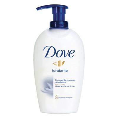 Dove Cream Wash 250 ml