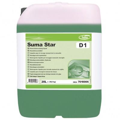 Suma STAR D1 20 lt
