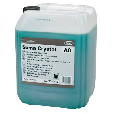 Suma CRYSTAL A8 20 lt