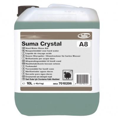 Suma CRYSTAL A8 10 lt