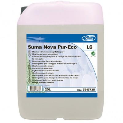 Suma Nova Pur-Eco L6 20 lt