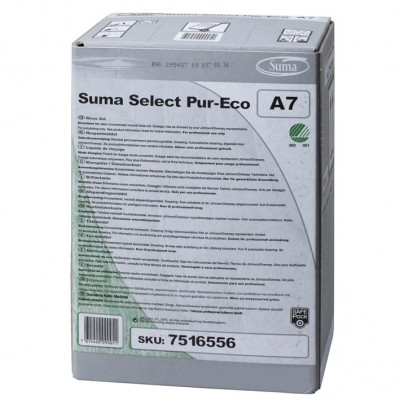 Suma Select Pur-Eco A7 10 lt