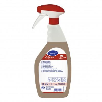 Suma GRILL D9 750 ml