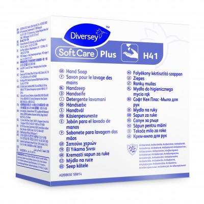 Soft Care PLUS 800 ml