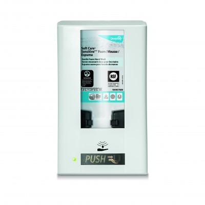 DI IntelliCare Dispener Hybrid White