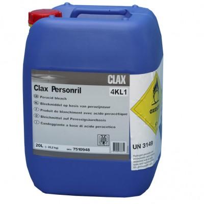 Clax PERSONRIL 43A1