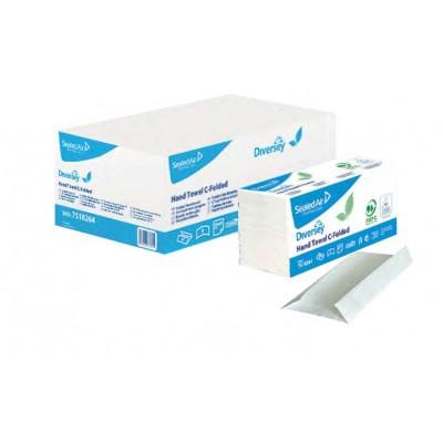 Hand Towel C-Folded (Utilizzabili con dispenser 7522937)