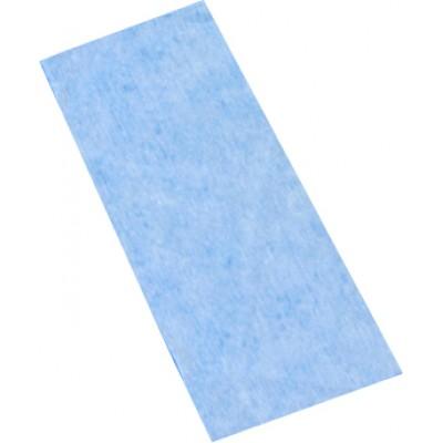 Minigarze Taski antistatiche impregnate blu
