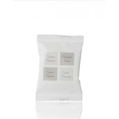 Saponetta tonda Flow-pack 15 gr