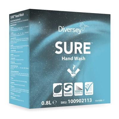 SURE Hand Wash