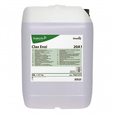 Clax Enzi 20A1