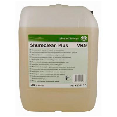 Shureclean Plus VK9 W1779 2x5