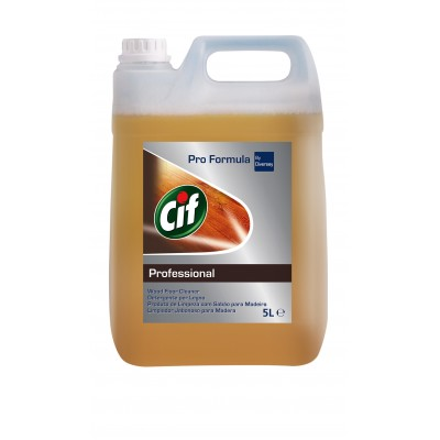 Cif Detergente per Legno
