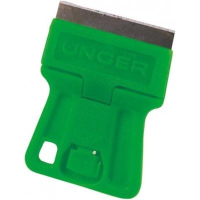 Raschietto vetri Mini 4 cm. tascabile