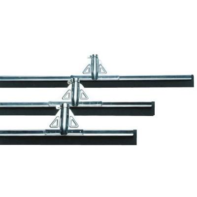 Spingiacqua WaterWand metallo rinfor. 55cm s/m