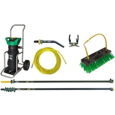 Kit Professional 10 m Hydro Power Ultra