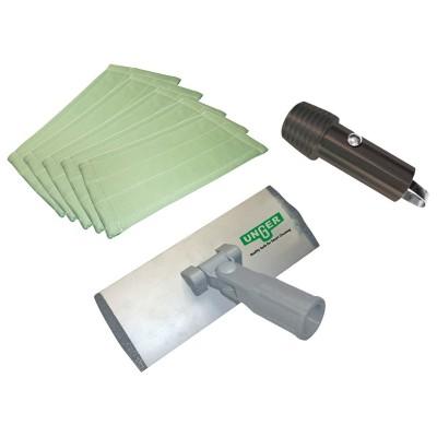 Kit per pulizia d'interni Starter