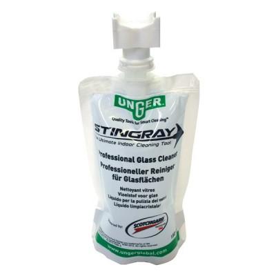 Stingray liquido per pulizia vetri ml.150